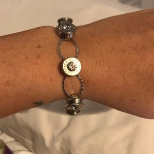 Bullet bracelet